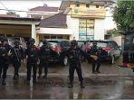 KPK Geledah Rumah Pribadi Bupati Muba di Palembang, Temukan Dokumen dan Sejumlah Uang