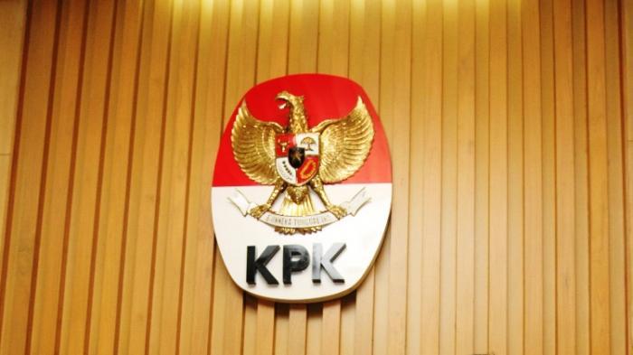 Logo Komisi Pemberantasan Korupsi (KPK)
