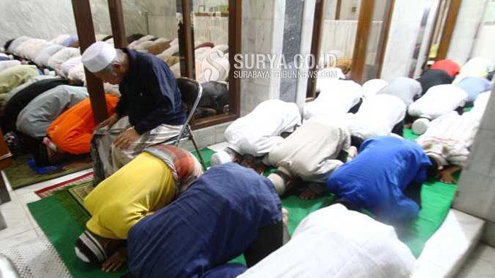 Tata Cata Sholat Dhuha: Niat, Doa dan Keutamannya Serupa ...