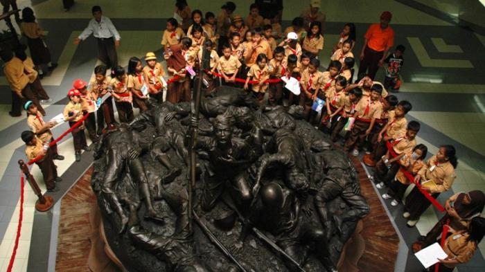 Pemkot Surabaya Kembali Buka Enam Museum, Bisa Jadi Jujugan Liburan dengan Prokes Ketat