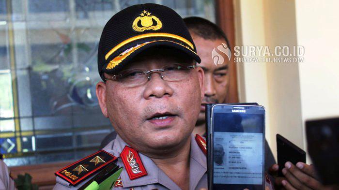 Polisi Telusuri Sepak Terjang Pria Yang Ditangkap di Brunei