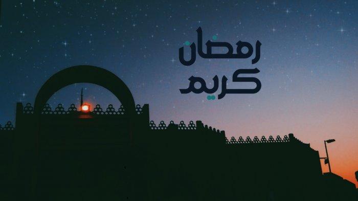 Jadwal Puasa 1 Ramadhan 1441 H, Amalan yang Perlu Disiapkan & Larangan Mudik 2020 Tahun ini