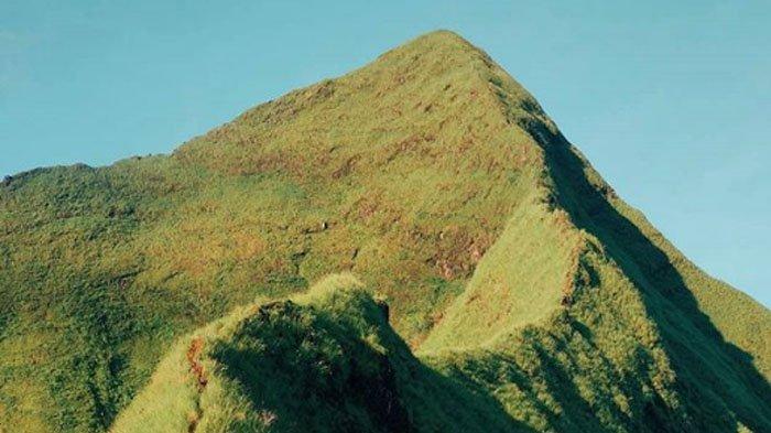 Kronologi Siswa SMA Terjatuh di Tebing Gunung Piramid Bondowoso, Berawal dari Foto di Puncak