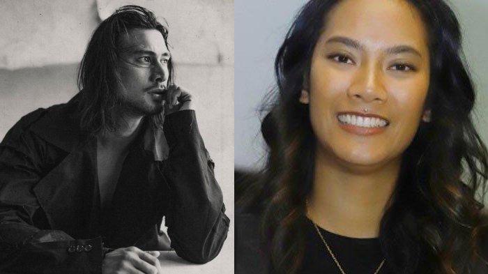 10 FAKTA Sosok Daniel Adnan Aktor yang Dikabarkan Nikahi Tara Basro, Blasteran Ceko-Pekalongan