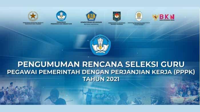 Menteri Nadiem Umumkan 100.000 Guru Honorer Seleksi Lolos PPPK, Bagaimana Nasib Peserta Lainnya?