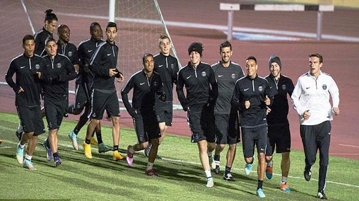 Berhasil Singkirkan Chelsea, Ini Kata Kapten PSG Thiago Silva