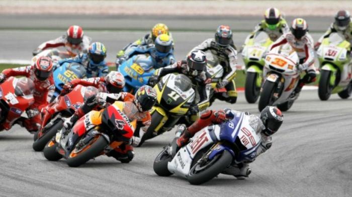 Jadwal Moto GP 2019 di Sirkuit Misano San Marino, Minggu 15 September Pukul 19.00 WIB
