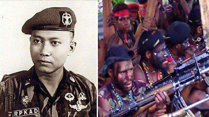 14.000 KKB Papua Akhirnya Menyerah Kembali ke NKRI BerkatSarwo Edhie Wibowo, Ini Biodatanya