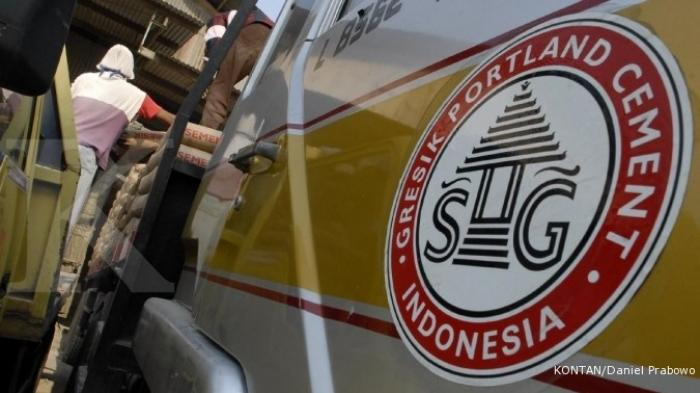 Semen Indonesia Bukukan Kenaikan Pendapatan 22,9 Persen di Semester I 2019, Ini Rinciannya