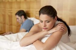 Empat Pertanda Stres Tengah Melanda