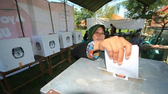 Cek Di Sini Hasil Pilkada Jawa Timur 2020 Lengkap Berdasarkan Real Count KPU, 19 Kabupaten/Kota