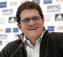 Fabio Capello Kandidat Terkuat Manajer Spurs
