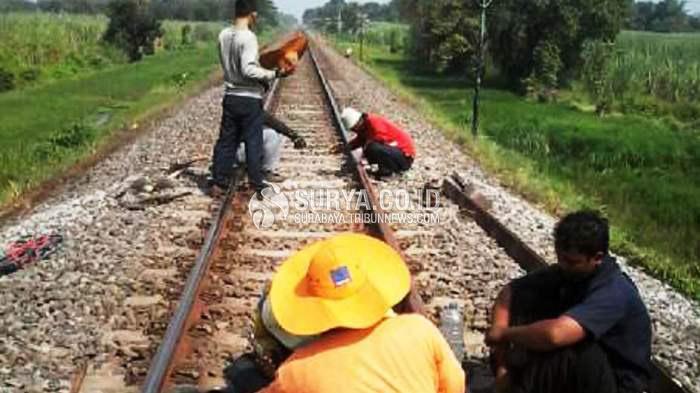 Pembangunan Double Track Jalur Tengah, Kertosono-Mojokerto Mulai Akhir Tahun ini