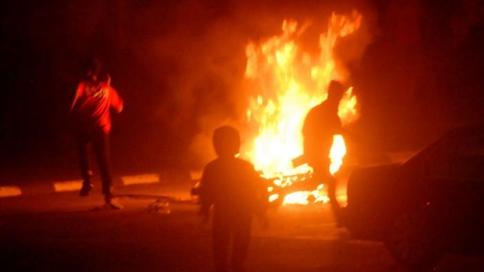 Kerusuhan Pecah di Belanda Dipicu Pembukaan Pusat Pengungsi