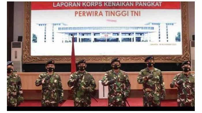 Formasi CPNS 2021 Markas Besar TNI untuk D3 hingga S1 dan Daftar Lulusan yang Dibutuhkan