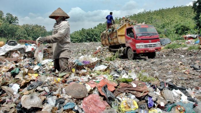 Surabaya Distribusikan 2 Megawatt Listrik dari Sampah ke Rumah Warga