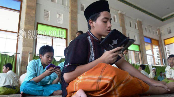 Aplikasi Quranesia Karya Arek Malang Berhasil Tembus 72 Negara