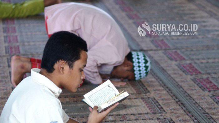 Amalan dan Doa Kamis Malam Jumat, Sesuai Ajaran Rasulullah Salah Satunya Baca Surat Yasin