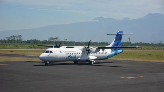 Penerbangan Jember - Surabaya dan Jember - Sumenep Normal Lagi