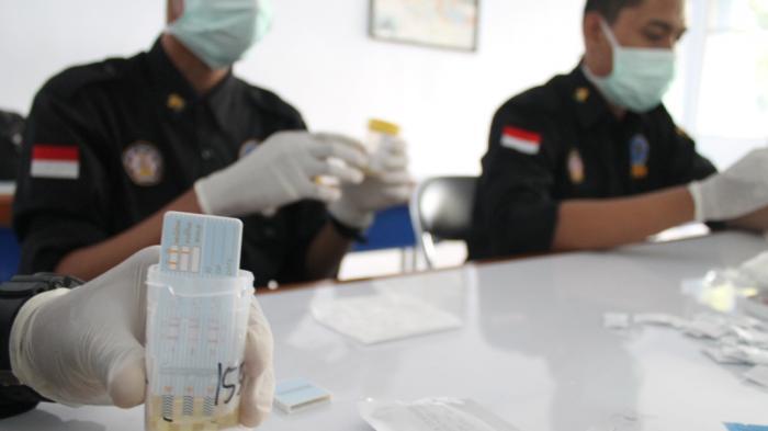 100.000 Pengguna Narkoba Harus Direhabilitasi Hingga Akhir 2015
