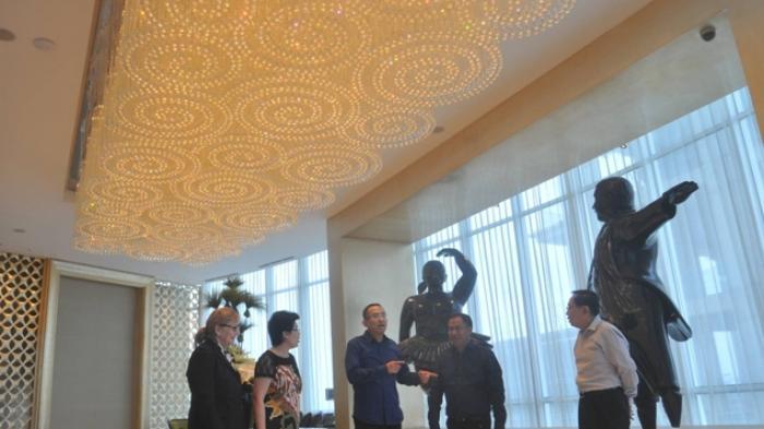 Kenaikan Harga Besi 'Ganggu' Pembangunan di Surabaya, Begini Pengakuan Direktur Ciputra