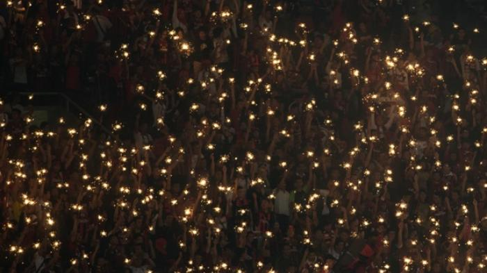 Kapolresta Batu : Jangan Nyalakan Kembang Api Dekat Tempat Ibadah