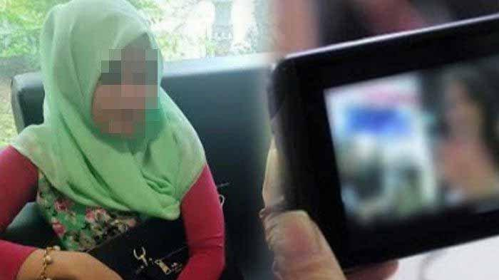 UPDATE Oknum Polisi Gresik Cabuli Ibu Mertua & Istri Cantik Minta Cerai, Kapolres : Tindak Tegas