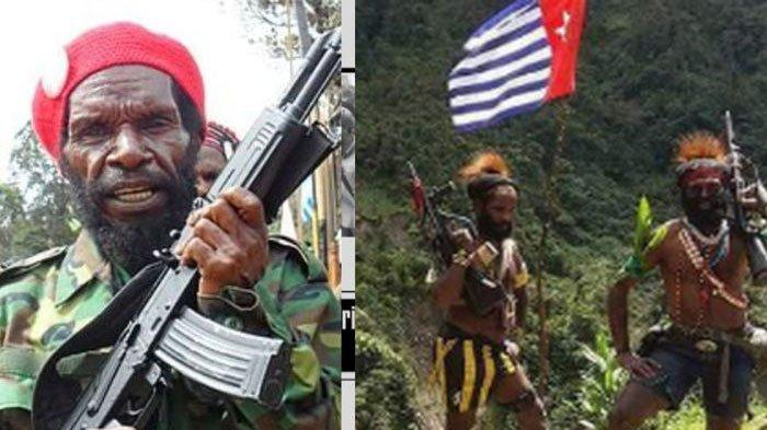 Tembak Prajurit TNI Banteng Raider dan Warga Sipil, Akankah KKB Papua OPM Ditetapkan Jadi Teroris?