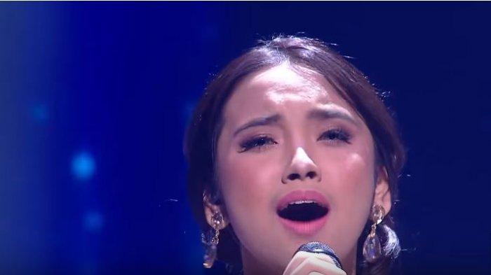 3 HARI LAGI Pengumuman Hasil atau Juara Indonesian Idol 2020, Berikut Fakta-fakta Lyodra Ginting
