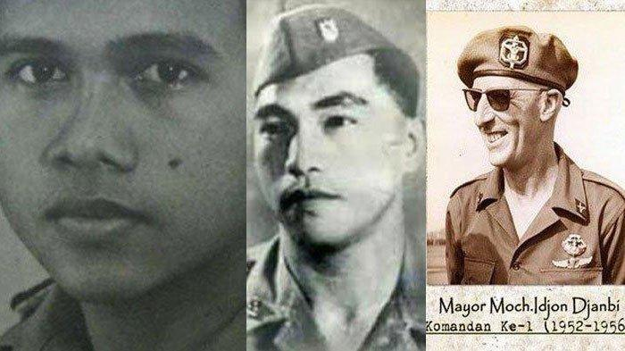 3 Sosok Kunci Terbentuknya Kopassus, Mulai Veteran Perang Kemerdekaan hingga Mantan Pasukan Khusus