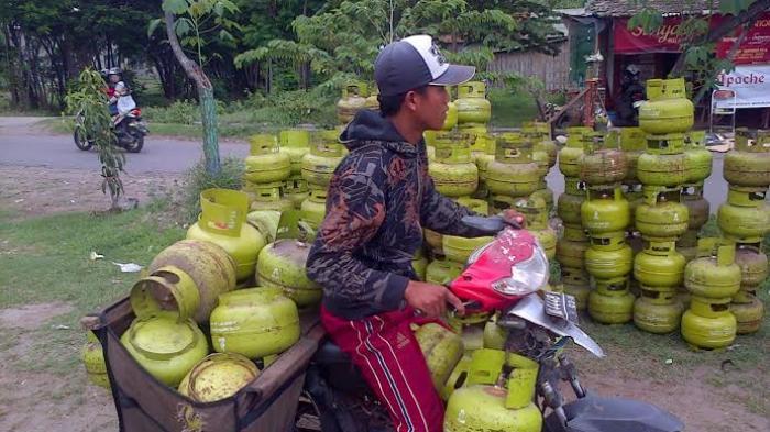 Langkah Pemkab Bondowoso upaya atasi Kelangkaan Elpiji 3 Kg alias Gas Melon