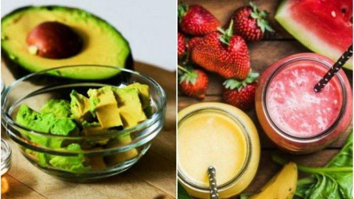 4 Buah & Sayuran yang Baiknya Dihindari saat Diet, Ini Resep Ampuh Diet ala Syahrini, BB Turun 9 Kg!