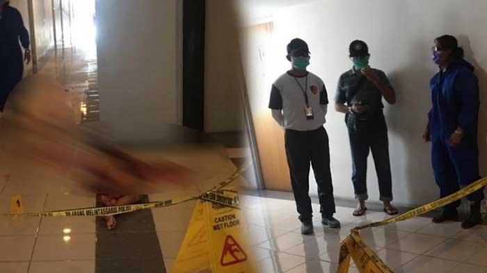 4 Fakta Penemuan Mayat Wanita di Apartemen Puncak Permai Surabaya, Sebelumnya Loncat dari Lantai 18