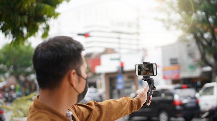 4 Keunggulan MT-1 Inbox Mini Tripod, Miliki Kualitas Terbaik hingga Harga Terjangkau