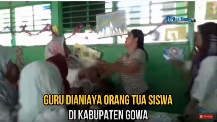 5 Fakta Lengkap Video Viral Bu Guru Astiah Dikeroyok Wali Murid, Kasus Lain Sampai Masuk Rumah Sakit