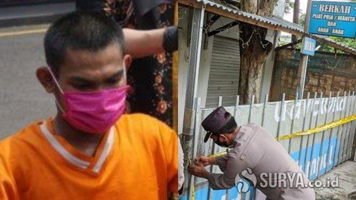 5 Fakta Pembunuhan Terapis Pijat di Mojokerto Terungkap, Kabur Telanjang Hingga Dihantui Korban