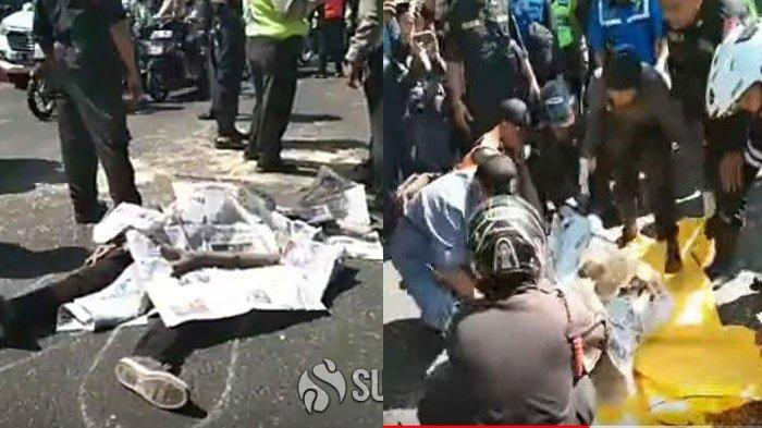 5 Fakta Pria Lamongan Tewas Tertimpa Pohon di Ahmad Yani Surabaya, Kasus Lain karena Puting Beliung