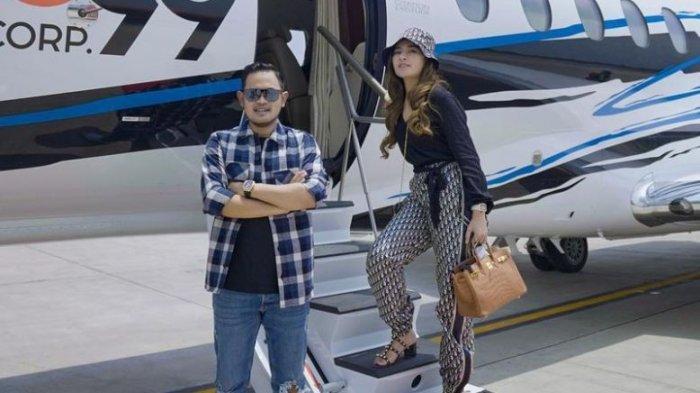 5 Fakta Shandy Purnamasari Istri Gilang Crazy Rich Malang, Terungkap Rahasia Bisnis Cepat Moncer