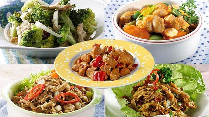 5 Resep Ayam Tumis Sayur untuk Hidangan Berbuka Puasa, Pas Disantap dengan Nasi Hangat!