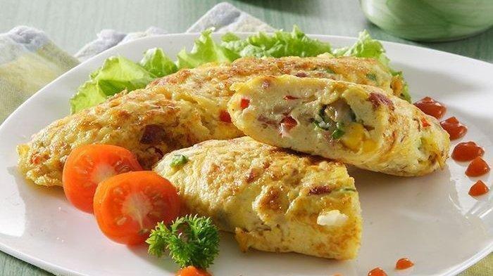 5 Resep Menu Sahur yang Enak dan Mudah Dibuat, Ada Omelet Sayur hingga Nasi Goreng Cumi