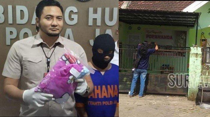 Percintaan Menyimpang Pengusaha Tata Rias Tulungagung yang Tiduri 50 Pria, Kecurigaan Warga Terbukti