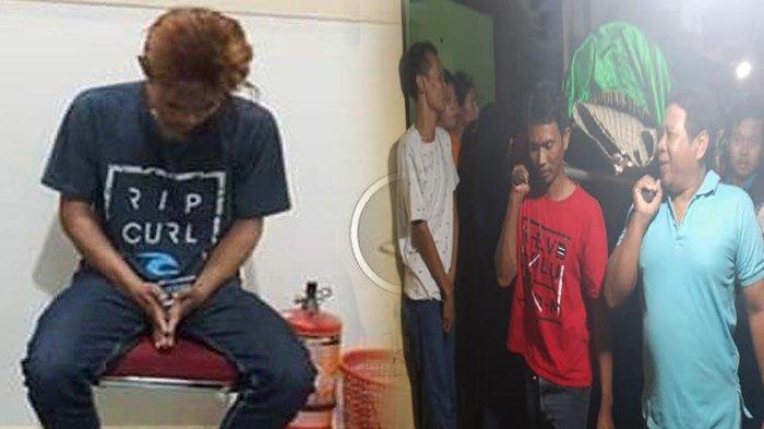 6 FAKTA Ibu Rusmini Meninggal Dunia Setelah Kepalanya Diinjak Anak Kandung di Tegalsari Surabaya