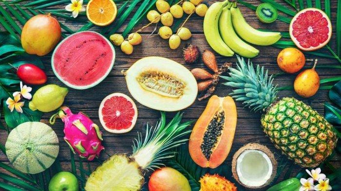 6 Jenis Buah ini Dapat Bantu Atasi Penyakit Asam Lambung, Ada Pisang hingga Apel