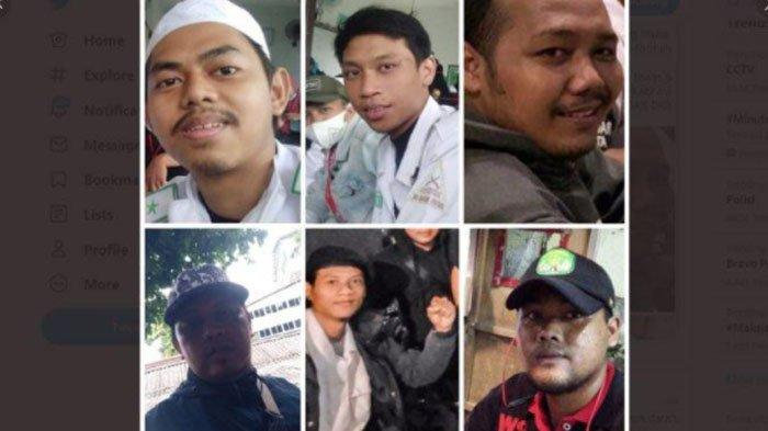 3 FAKTA Temuan Komnas HAM Soal Tewaskan 6 Laskar FPI, Mobil Saling Serempet, Ada Bukti Rekaman CCTV