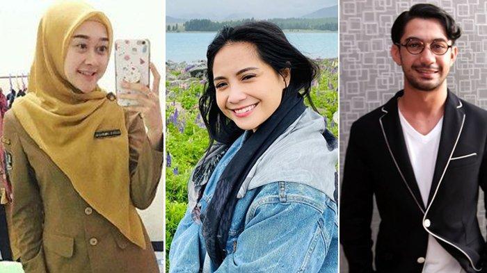 7 Artis yang juga Berprofesi jadi Guru, Ada Eks Cherrybelle, Komika Kondang & Istri Raffi Ahmad!