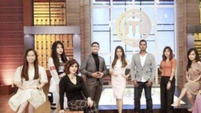 Biodata 7 Kontestan Masterchef Indonesia Season 8 yang Kembali Berjuang di Top 7 Pada Minggu 25 Juli