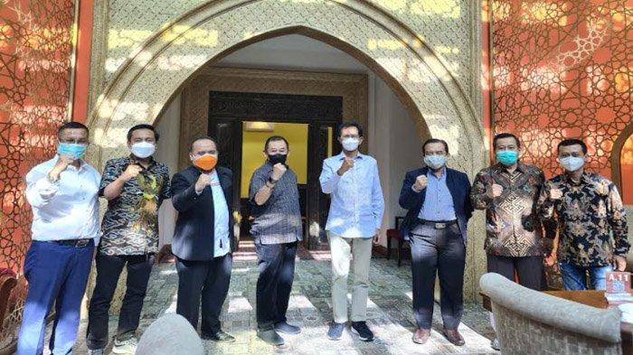 8 Parpol Apresiasi Kinerja Eri-Armudi Kendalikan Pandemi, Sepakat APBD 2022 Dimaksimalkan