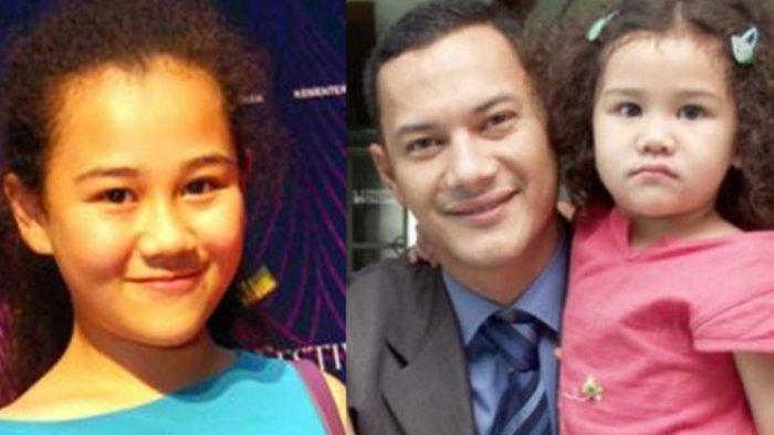 Aaliyah Massaid Dulu Lugu Kini Tampil 'Berani' dan Seksi, Simak Foto-fotonya
