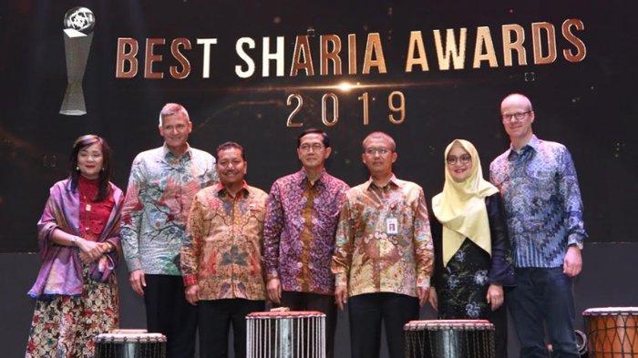 AASI Gelar Ajang Penghargaan Untuk Tenaga Pemasar Terbaik Sebagai Pendorong Ekonomi Syariah