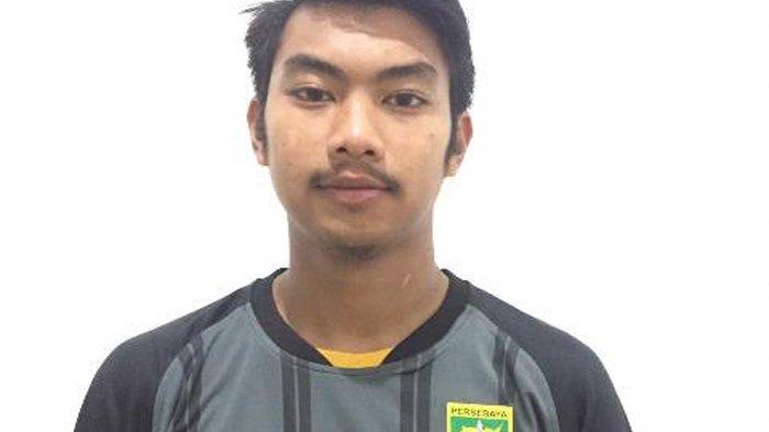 Kiper Muda Persebaya Resmi Berseragam Klub Liga 2 Putra Sinar Giri (PSG)